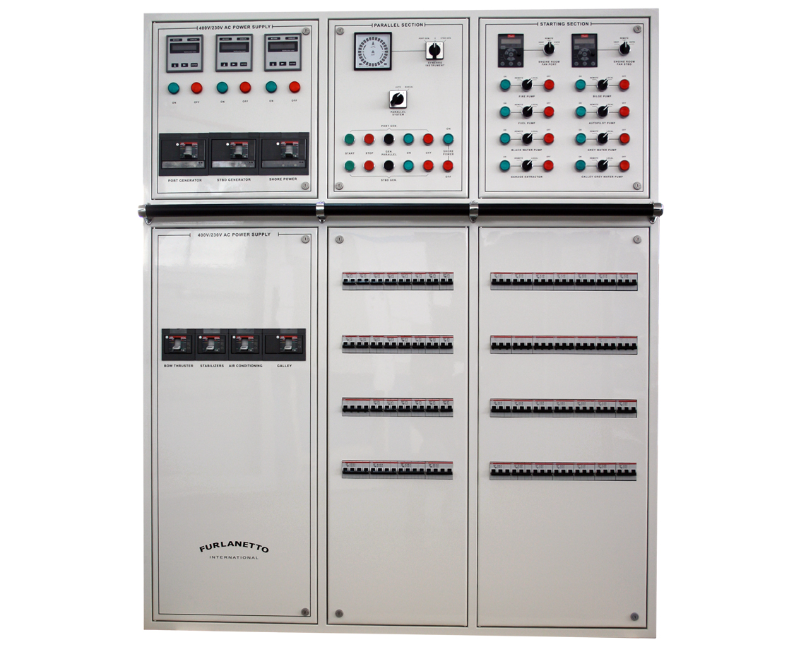 Main Switchboard x sito2