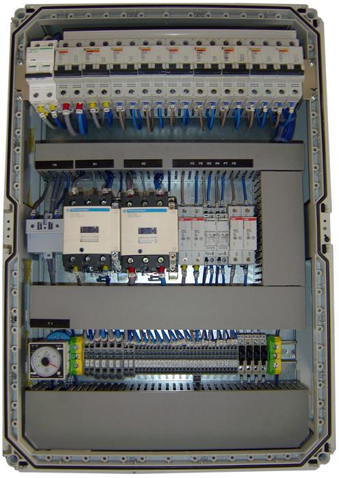 Q230V AC x sito