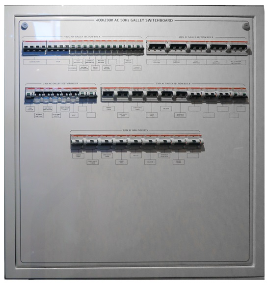 201413fg30_400v-galley-switchboard